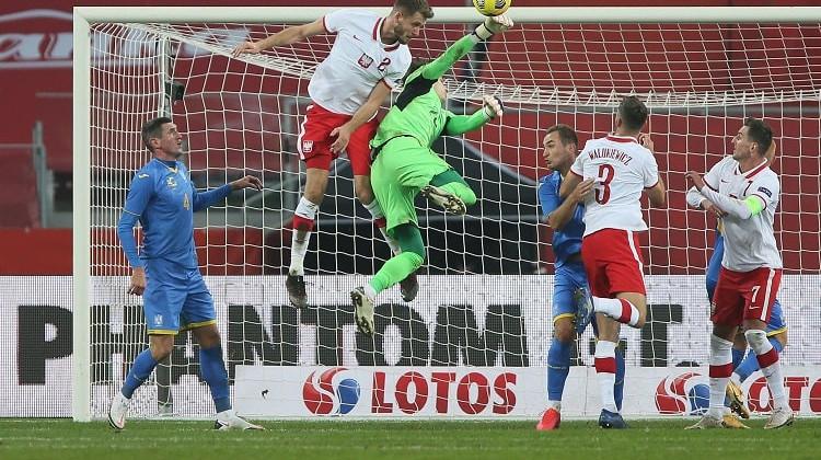 Польша – Украина: пять игроков, попавших под пристальное внимание