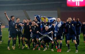 Шотландия – Чехия Прогноз и ставки на матч Евро 2020