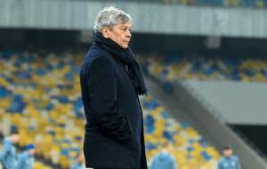 Луческу: «Практически не дали Шахтеру создать моменты у своих ворот»