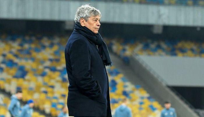 Бущан – фанатам Динамо: «Тільки дурні не змінюють своєї думки»
