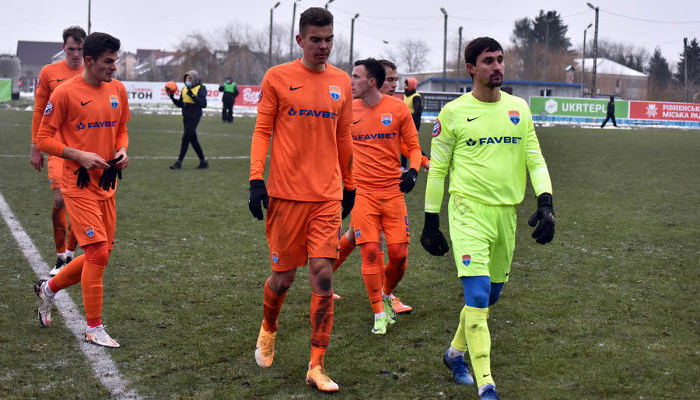 Мариуполь – Днепр-1: где смотреть онлайн видеотрансляцию матча