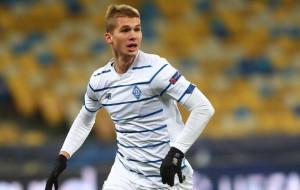 Динамо отказало СК Днепр-1 в аренде Супряги на следующий сезон — Цыганык