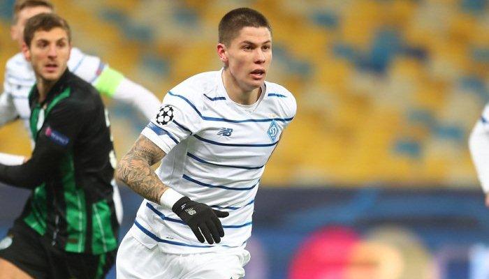 Попов включен в команду недели Лиги чемпионов