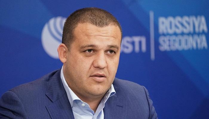Шатерникова: Возможно, после того как Кремлев возглавил АИБА, появится еще одна мировая организация, которая будет развивать любительский бокс