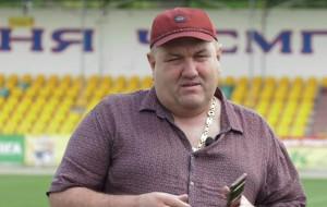 """Поворознюк: """"Хочу, щоб новий сезон Інгулець розпочав на своєму стадіоні"""""""