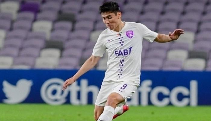 Суперник України у відборі на ЧС-2022 Казахстан втратив капітана на два роки через допінг