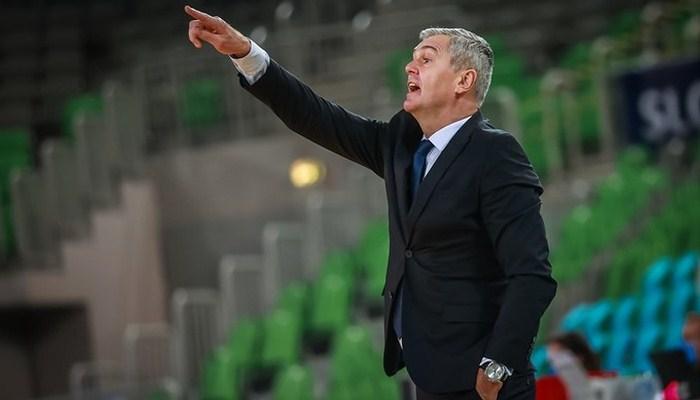 Багатскис: «Февральские матчи отбора в Украине? У нас есть реальный шанс выиграть группу»