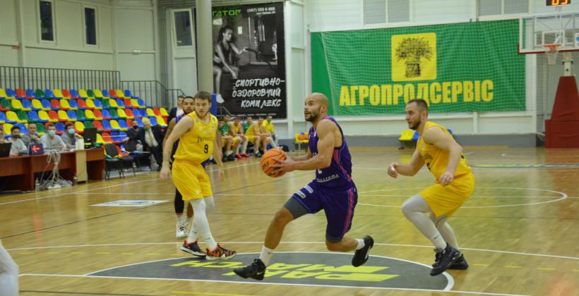 Суперліга: Тернопіль в овертаймі дотиснув МБК Миколаїв