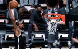 Триочковий Дюранта – момент дня в НБА (відео)