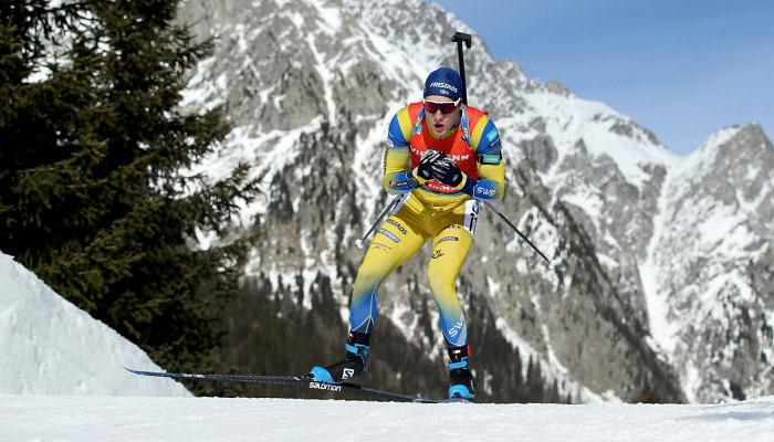 Самуельсcон виграв гонку переслідування в Контіолахті, Прима фінішував 26-м
