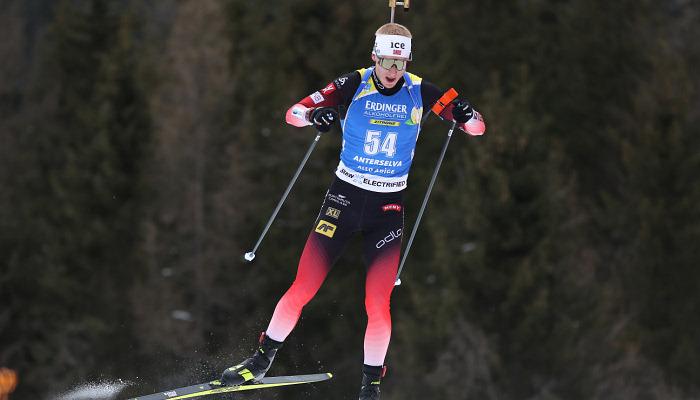 Норвегія виграла чоловічу естафету в Контіолахті, Україна фінішувала на десятому місці