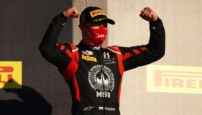 Мазепин будет выступать за Хаас в следующем сезоне Формулы-1