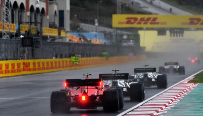 Гран-прі Туреччини – найкраща гонка Формули-1 в сезоні за версією вболівальників