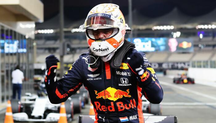 Ферстаппен выиграл Гран-при Штирии, Хэмилтон — второй