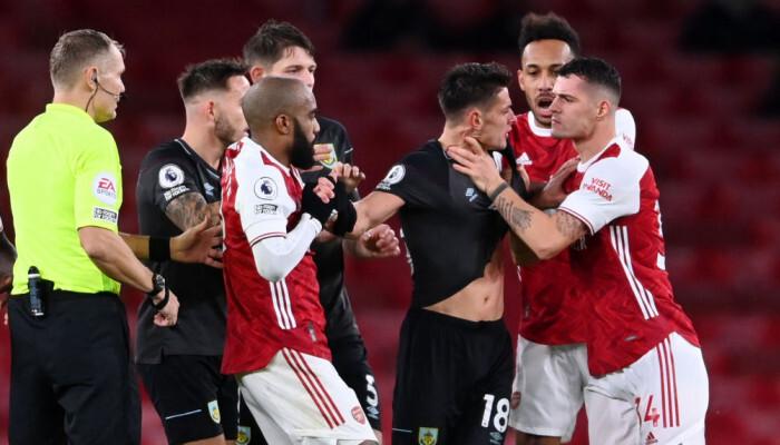 Арсенал - Манчестер Юнайтед прогноз на матч