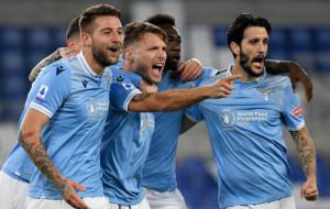 Лацио — Милан. Видео обзор матча за 26 апреля