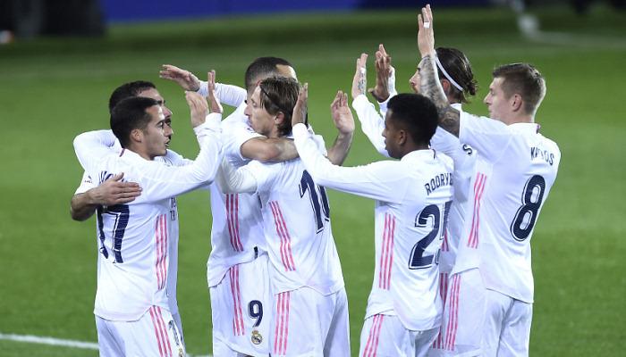 Эльче — Реал: прогноз матча чемпионата Испании