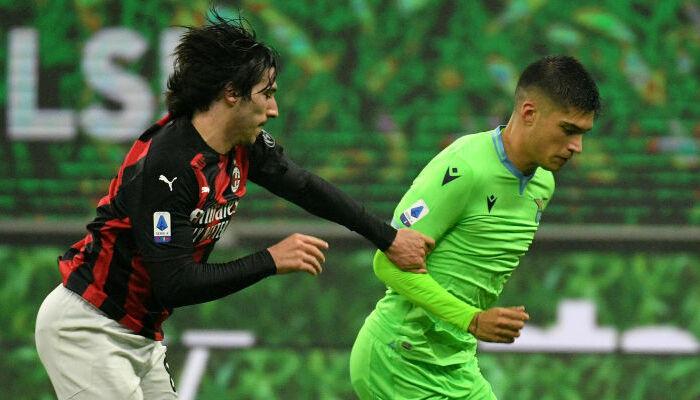 Мілан в неймовірному матчі обіграв Лаціо і повернув лідерство в Серії А