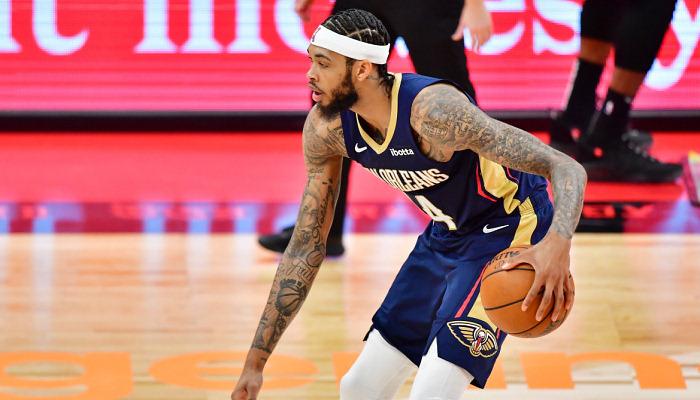 Ингрэм и Сабонис признаны лучшими игроками первой недели в НБА
