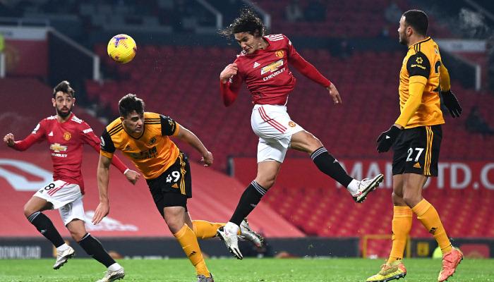 Манчестер Юнайтед вирвав перемогу над Вулверхемптоном в кінці матчу
