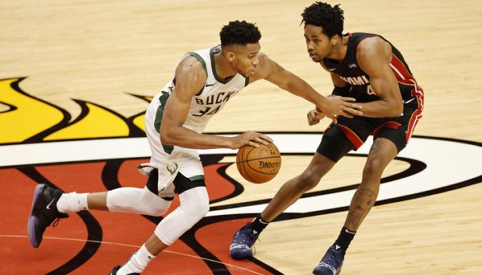 НБА: Милуоки разгромил Майами, победы Орландо, Финикса и Клипперс