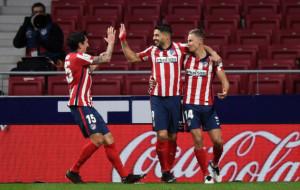 Атлетико – Реал Сосьєдад. Відео огляд матчу за 12 травня