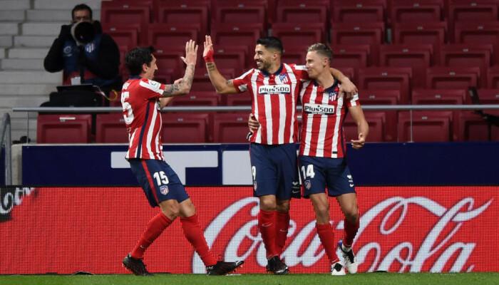 АтлетикоАтлетико — Леванте где смотреть в прямом эфире видеотрансляцию матча