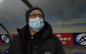 Йовічевич – про перемогу над Вересом: Дніпро-1 додавав по ходу матчу, і гол був питанням часу