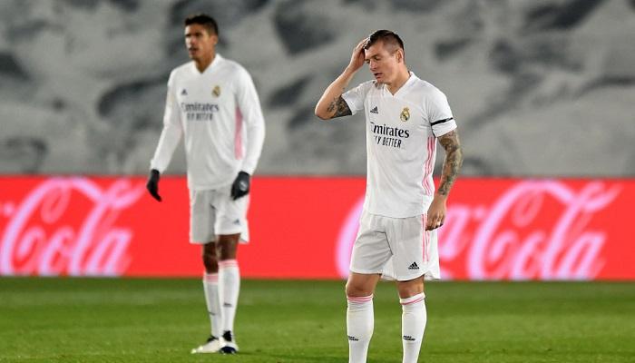 Зідан готовий розлучитися з 70% всіх гравців Реала