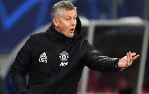 Руководство Манчестер Юнайтед не рассматривает увольнение Сульшера