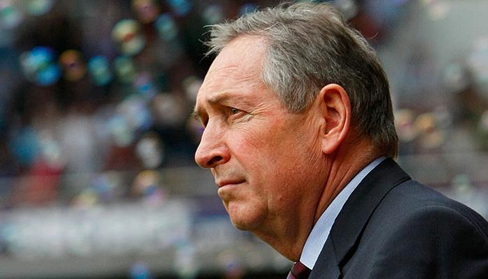 Бывший тренер Ливерпуля и ПСЖ Жерар Улье умер в возрасте 73 лет
