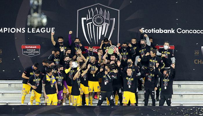 Число участников Лиги чемпионов КОНКАКАФ будет увеличено