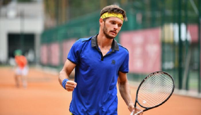 Українці Сачко і Орлов покинули турнір ATP в Антальї