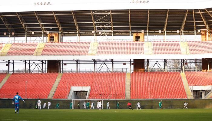 Прокуратура заарештувала стадіон Ювілейний після аукціону з його продажу – ЗМІ