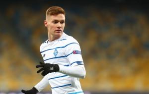 Цыганков отправился с Динамо в Тернополь на матч с Агробизнесом