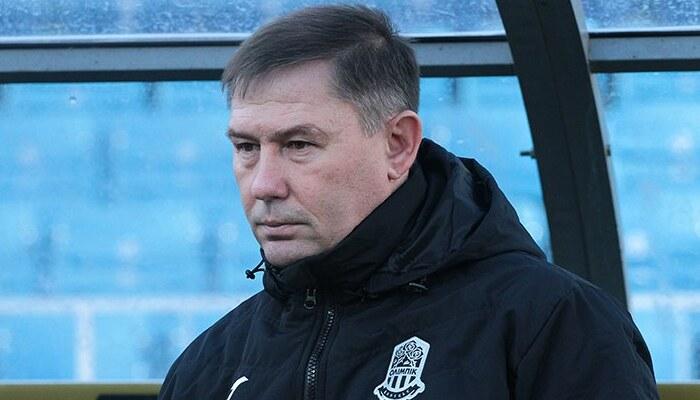 Олімпік оголосив про відставку Климовського