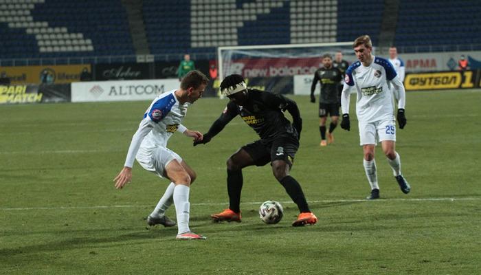 Львов - Десна где смотреть онлайн трансляцию матча