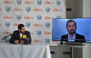 Денисов: «Если Минай не сохранит прописку в УПЛ — его будущее в тумане»