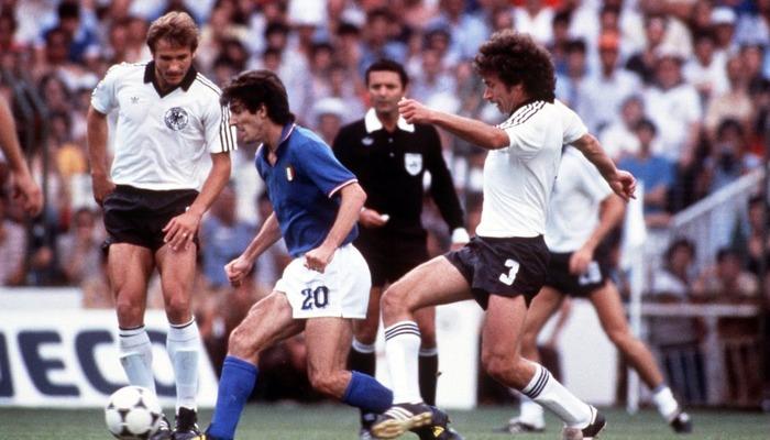 Чемпіон світу 1982 року Паоло Россі помер на 65-му році життя