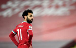 Ливерпуль не отпускает Салаха на Олимпийские игры