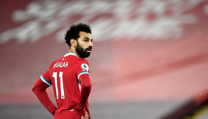 Салах: не обговорюємо новий контракт із Ліверпулем