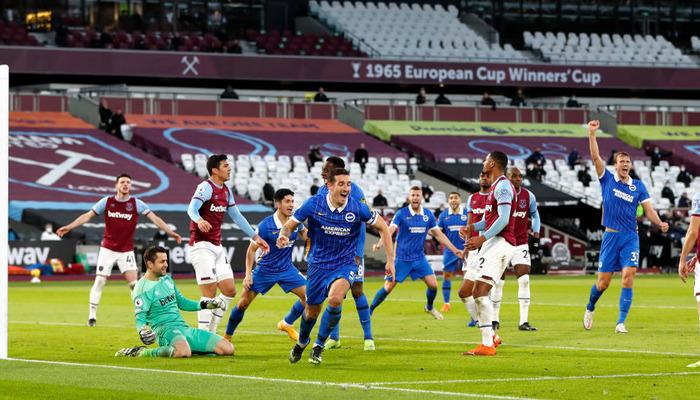 Вест Хэм - Лидс: где смотреть в прямом эфире видеотрансляцию матча