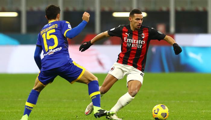 Милан - Аталанта где смотреть онлайн видеотрансляцию матча