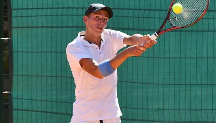Українець Кравченко обіграв співвітчизника Орлова в півфіналі турніру в Антальї