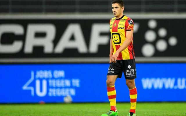 Швед впервые за два месяца сыграл за Мехелен. Ранее украинца раскритиковал главный тренер команды