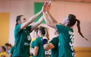 Галичанка програла чеському Годоніну в першому матчі другого раунду Кубка ЄГФ