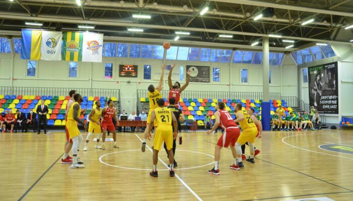 Суперліга: Тернопіль переміг Прометей, відігравшись з -12 в останній чверті