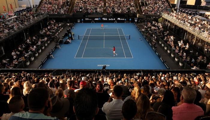 На Australian Open ежедневно допустят до 30 тысяч зрителей