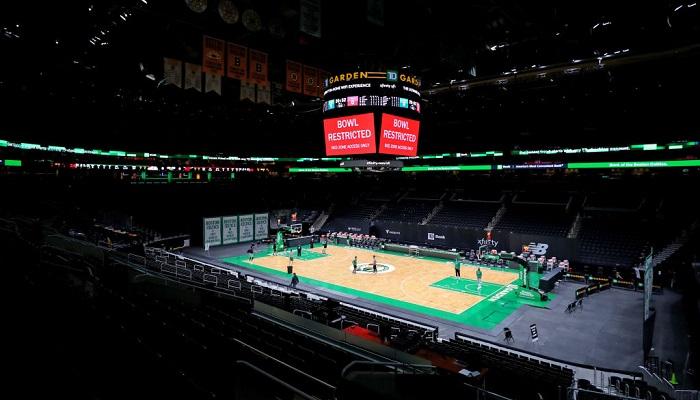 Бостон ожидает, что сможет возобновить матчи на выходных