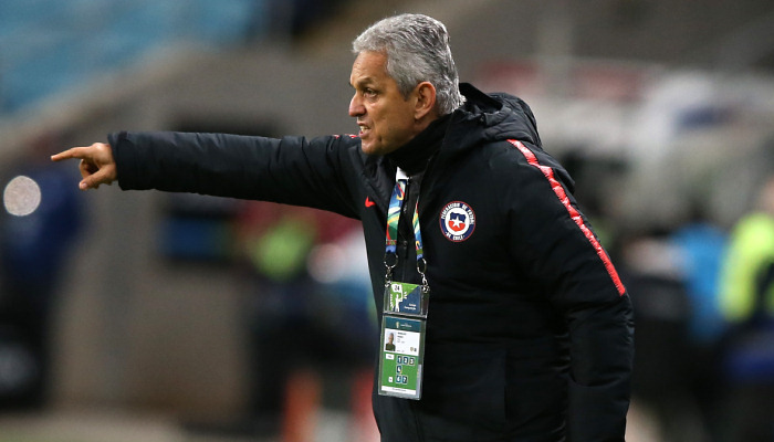 Головним тренером збірної Колумбії призначений Руеда